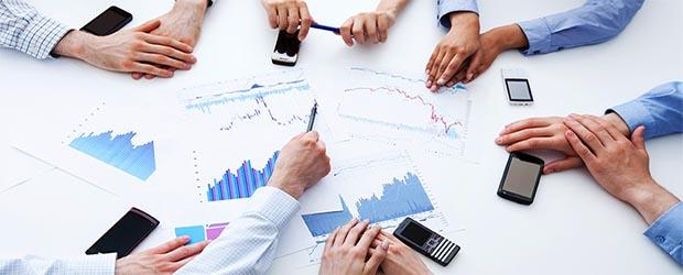 анализ бизнес-стратегии