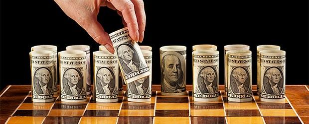 Финансовый маркетинг