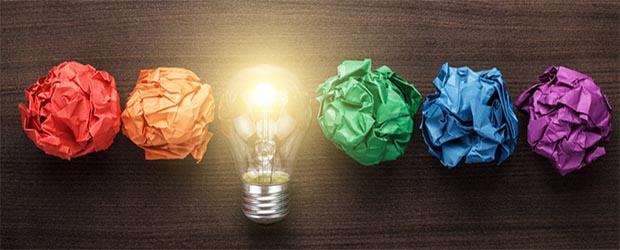 Почему идеи приходят к нам в голову