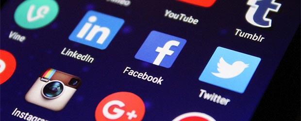 Социальные сети как маркетинговые инструменты