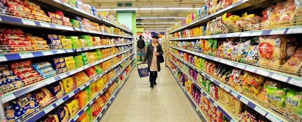 Инновационная модель поведения покупателя