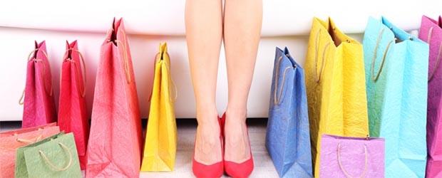Идеальная модель поведения покупателя
