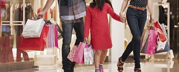 Современная модель поведения покупателя