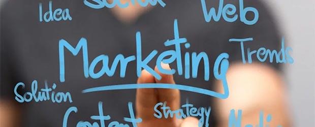 Успех современного маркетинга