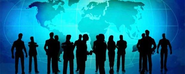 Как работает пульт управления миром
