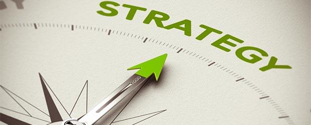 Стратегический маркетинг
